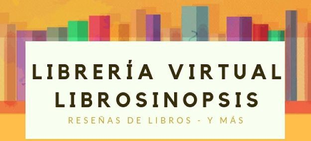 Libreria Virtual Librosinopsis | Librerías en El Salvador | Libros y literatura